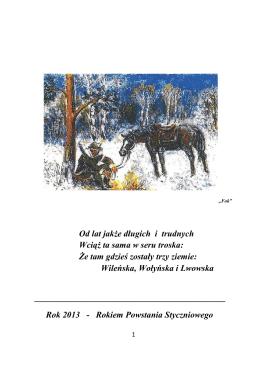 Kwartalnik lipiec, sierpień, wrzesień 2013 – 3/68 (PDF 13 MB)