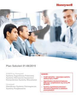 plan szkoleń i-vi 2015