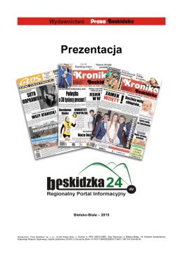 Pobierz w formacie PDF - Głos Ziemi Cieszyńskiej
