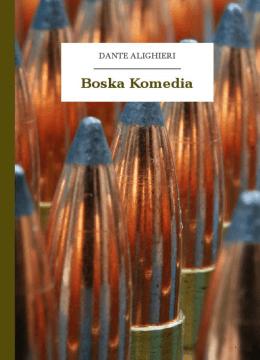Boska Komedia - Comporecordeyros