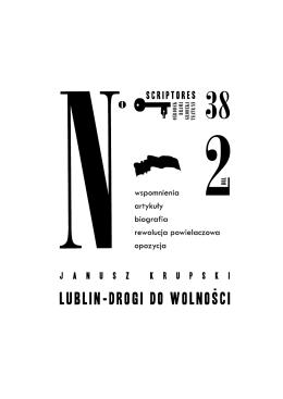Scriptores nr 38 (2011) - Biblioteka Multimedialna Teatrnn.pl