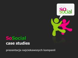 Case Study - Społeczności.pl