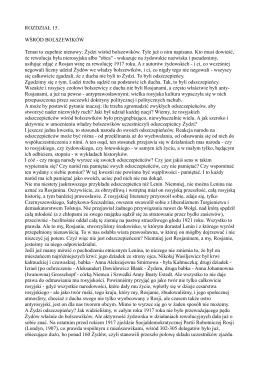 A. Sołżenicyn – 200 lat razem cz. 2