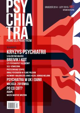 PSYCHIATRA 7 eBOOK