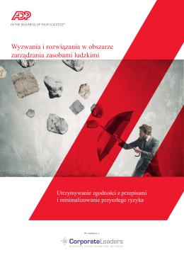 Wyzwania i rozwiązania w obszarze zarządzania zasobami