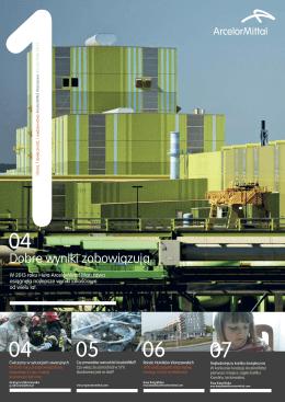 pobierz - Arcelor Mittal