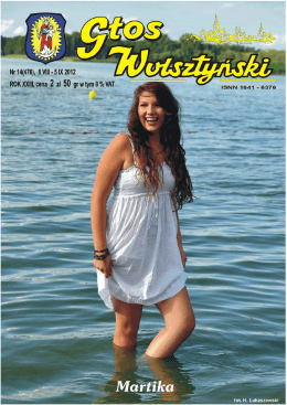 G³os Wolsztyński
