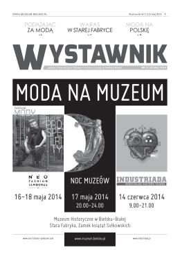NOC MUZEÓW - Muzeum w Bielsku