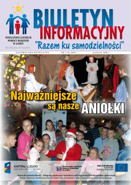 """""""Razemkusamodzielnosci"""" - Powiatowe Centrum Pomocy Rodzinie"""