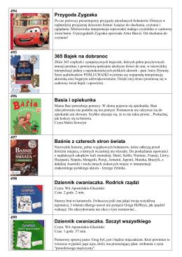 Nowości 2011(pdf)