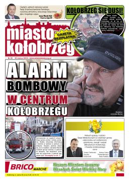 Miasta Kołobrzeg