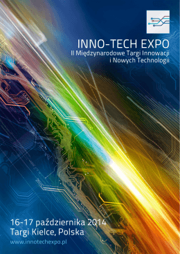 INNO-TECH EXPO