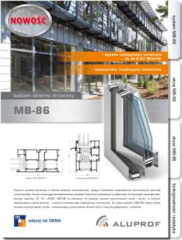 System MB