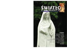 Światło z La Salette - Parafia pw. św. Jana Chrzciciela w Trzciance