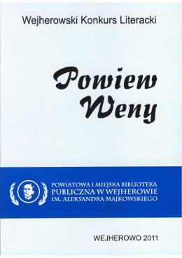 wena / 2011