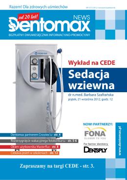 Nr 5(11) - Dentomax