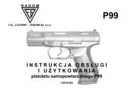 Instrukcja fabryczna pistoletu P99.pdf