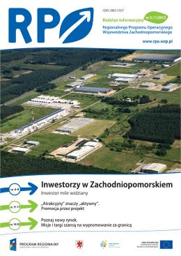 pobierz - RPO - Urząd Marszałkowski Województwa