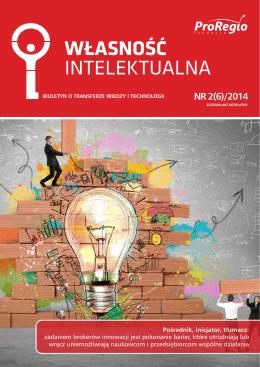 Własność Intelektualna 2/2014