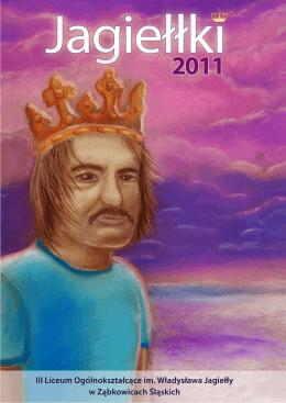 Wyświetl JAGIEŁŁKI 2011 - LO w Ząbkowicach Śląskich