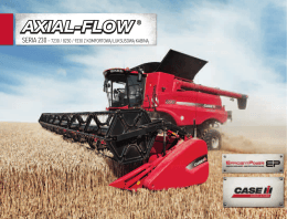 Axial-Flow® 230