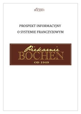 Pobierz plik pdf - Piekarnia Bochen