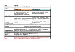 Klient: Faurecia Typ klienta: automotive, pasova vyroba, JIT dodavky
