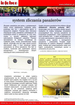 1) Opis systemu (plik .pdf)