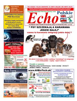 male-166echo - Polskie Echo