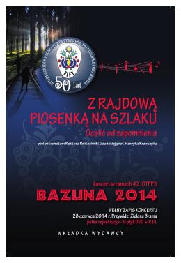tutaj - OTPPS Bazuna