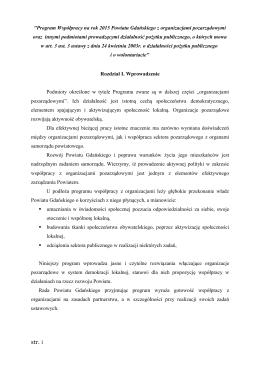 Projekt Współpracy 2015 (plik pdf)