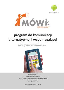 www.gadaczek.pl