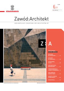 pliku - Zawód:Architekt