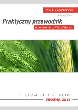 Rzepak ozimy - ATR Agrohandel
