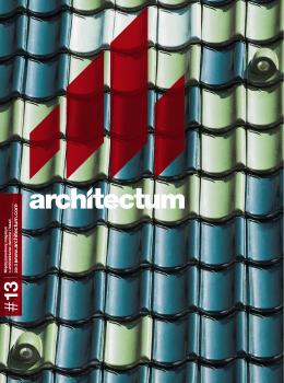 Architectum 13