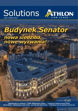 Budynek Senator Budynek Senator