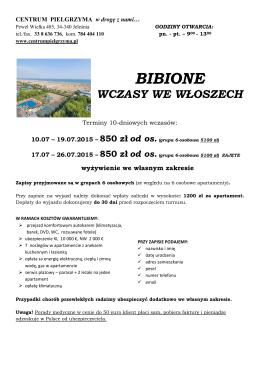 BIBIONE - nazwa.pl