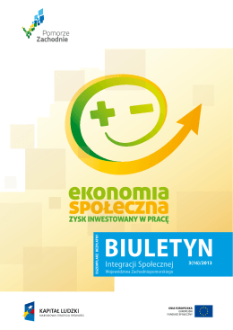 BIULETYN - Profesjonalne Kadry - Lepsze Jutro II