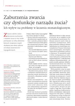 artykuł (klik) - Fach-med