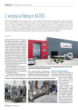 Z wizytą w fabryce AGTOS (MM-PL, 09