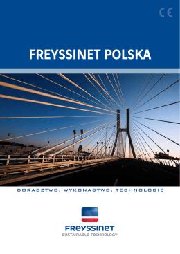 FREYSSINET POLSKA