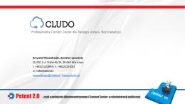 7 Cludo [Wiercinski]