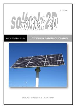 SolTrak 2D