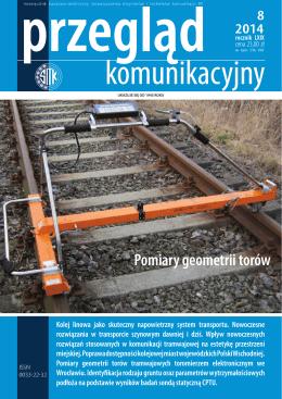 Poprawa dostępności kolejowej miast wojewódzkich Polski