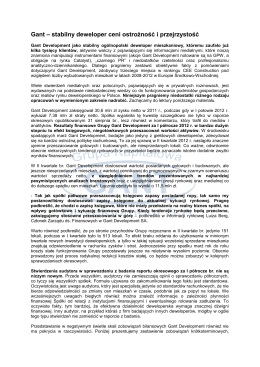 Oświadczenie Zarządu 2012-09-05