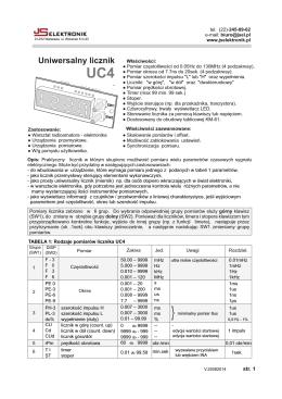 UC4.pdf - JSelektronik