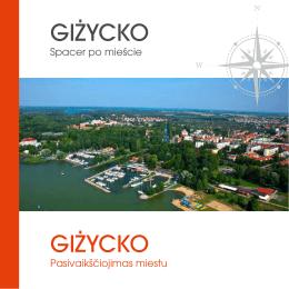 GIŻYCKO GIŻYCKO - Garski Multimedia