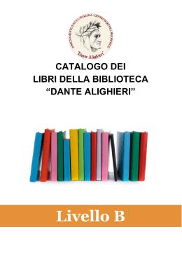 Livello B - Dante Alighieri