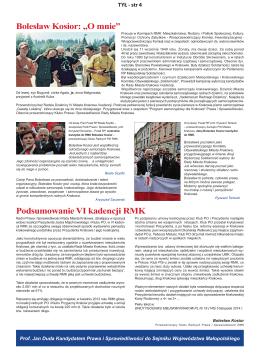 przeczytaj - Kluby Gazety Polskiej