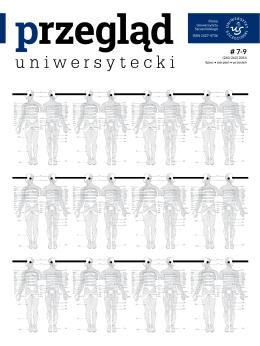 2014-7-9 - Przegląd Uniwersytecki